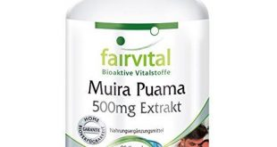Muira Puama Test