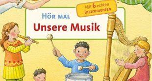 Musik Kinderbuch Test