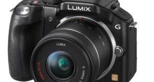 Panasonic Spiegelreflexkamera Test