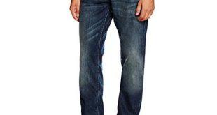 s.Oliver Herren Jeans Test