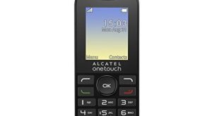 Alcatel One Touch Handy Test