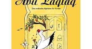 Alphabet Kinderbuch Test