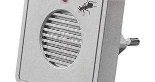 Ameisenabwehr Test