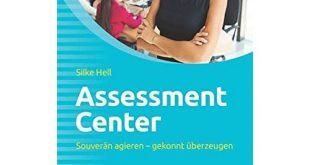 Assessment-Center Ratgeber Test