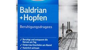 Baldrian Test