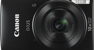 Canon Digitalkamera Test