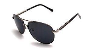 Damen Aviator Sonnenbrille Test