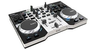 DJ Mischpult Test