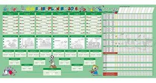 Fußball EM Spielplan 2016 Test