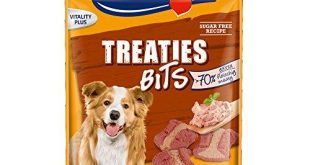 Hundesnack Test