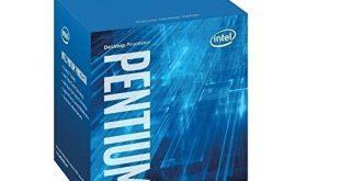 Intel Pentium Prozessor Test