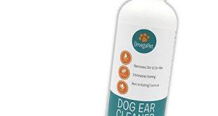 Katzen-Ohrenreiniger Test