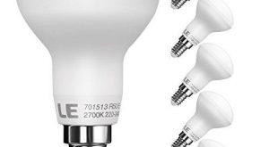 LED Reflektorlampe Test