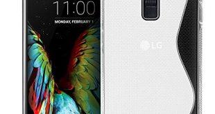 LG Handyschale Test