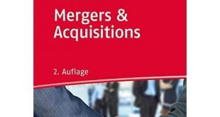 Mergers & Acquisitions Test