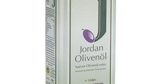 Olivenöl Test