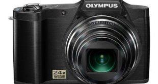 Olympus Digitalkamera Test