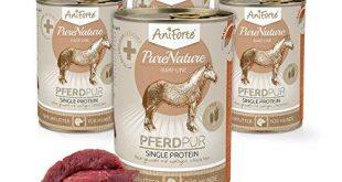 Pferdefutter Naturprodukt Test