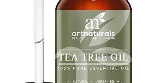 Teebaumöl Test
